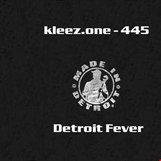 kleez.one   445 Detroit Fever
