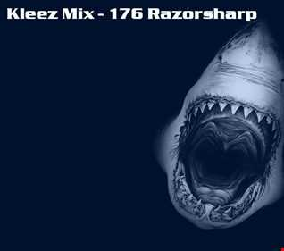 Kleez Mix   176 Razorsharp