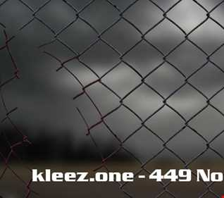 kleez.one   449 Noise Alert