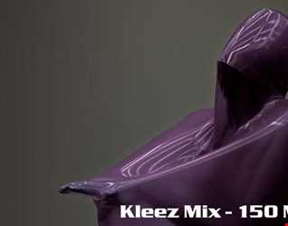 Kleez Mix   150 Mutant Theory