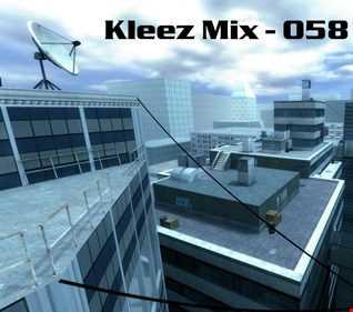 Kleez Mix   058 Rooftops