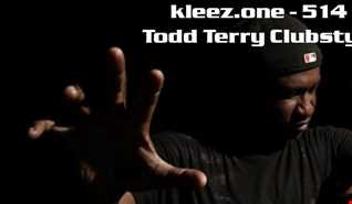 kleez.one   514 Todd terry Clubstyle