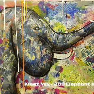 Kleez Mix   209 Elephant In The Room