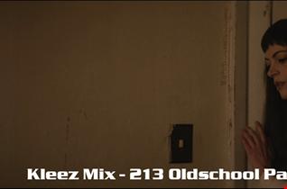 Kleez Mix   213 Oldschool Party Part 4