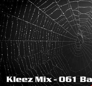 Kleez Mix   061 Bass 2 Dark