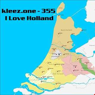 kleez.one   355 I Love Holland