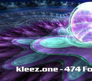 kleez.one   474 Force Field