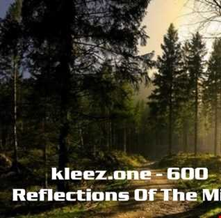 kleez.one   600 Reflections Of The Mind