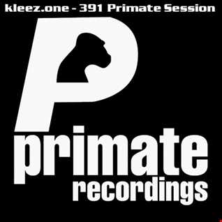 kleez.one   391 Primate Session