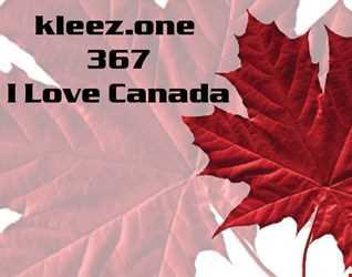kleez.one   367 I Love Canada