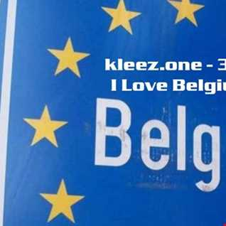 kleez.one   351 I Love Belgium