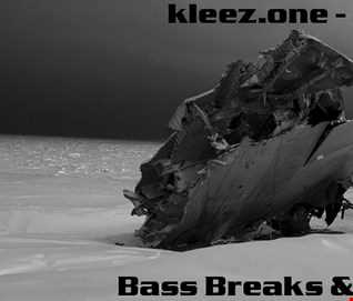 kleez.one   321 Bass Breaks & Bleeps