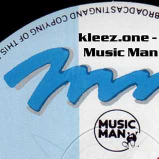 kleez.one   224 Music Man Mix
