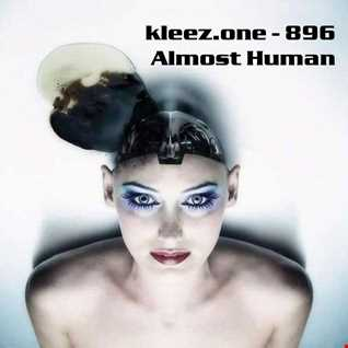 kleez.one   896 Almost Human