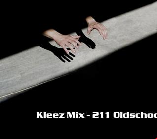 Kleez Mix   211 Oldschool Party Part 2