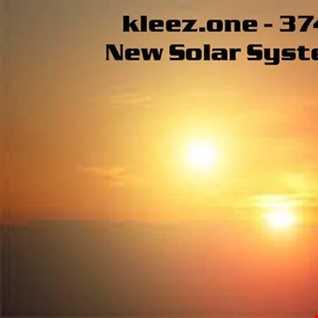 kleez.one   374 New Solar System