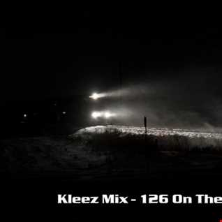 Kleez Mix   126 On The Night Train