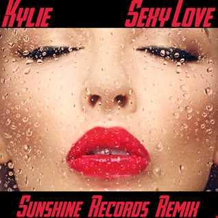 Kylie - Sexy Love (Sunshine Records DJ Friendly Remix) 124bpm
