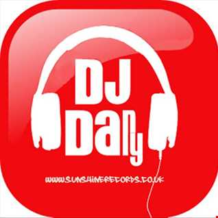 Flo Rida ft Brandy & Monica - Girl's Mine (Dan Dalys Sunshine Remix)