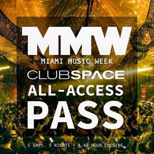 UlTRA MUSIC PARTY@SPACE