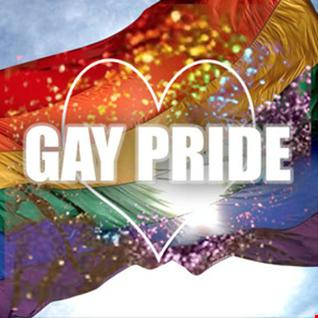 Gay Pride🌈MIAMI@ BRICKELL