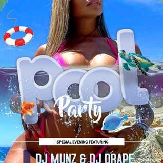 DJ MUNZ@BRICKELL POOL PARTY