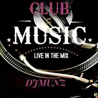 DJMUNZ CLUB MIX@THE VELVET