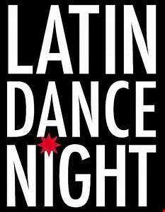 LATIN DANCE PARTY PART 1