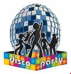DISCO PARTY REQUEST MIX.