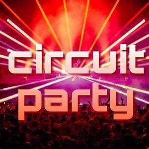 CIRCUIT RADIO PARTY