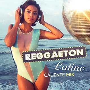 REGGAETON PARTY MIX@SABAL