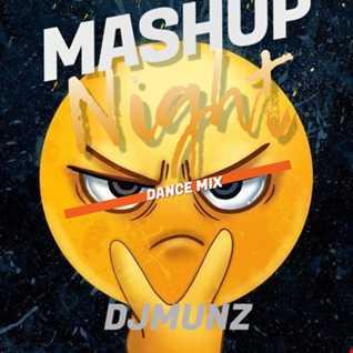 MASHUP DANCE MIX DJMUNZ