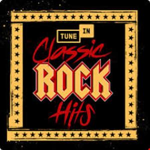 CLASSIC ROCK REQUEST MIX