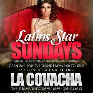 LATIN NIGHT@La Covacha