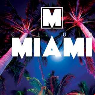 RIVA  BEACH CLUB MIAMI ''LATIN AMBIENTE MIX''305
