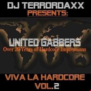 Viva la Hardcore Vol.2 (mixed by TerrordaXX)