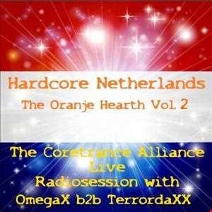 Hardcore Netherlands (The Oranje Heart Vol.2) (Mokum Records & Friends Classic 200 BPM Mix)