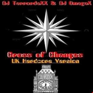 Enigma - The Cross of Changes (TerrordaXX & OmegaX UK-Hardcore Remix)
