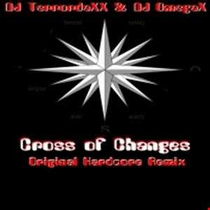 Enigma - The Cross of Changes_(TerrordaXX & OmegaX Hardcore Remix)