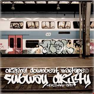 mercenary (spb) - subway drifty