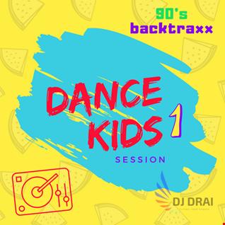 DANCE KIDS 1 Session
