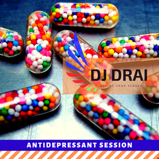 ANTIDEPRESSANT SESSION