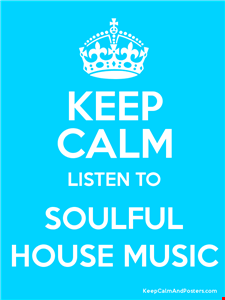 DJ B Soulful House