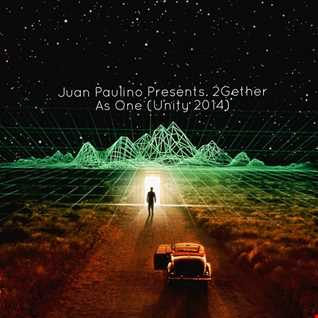 Juan Paulino   Pres. 2Gether As One (Unity) [2014]