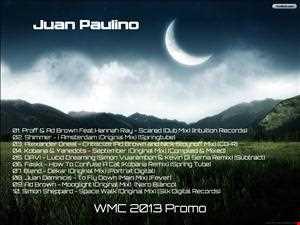 Juan Paulino - WMC 2013 Promo