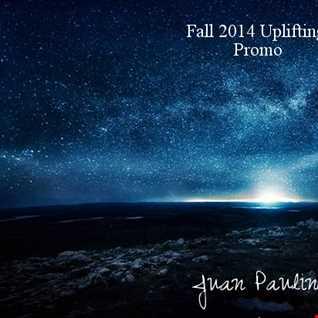 Juan Paulino   Fall 2014 Promo