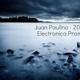 Juan Paulino   Fall Electronica 2014 Promo