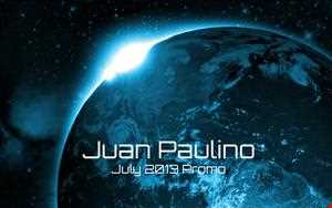 Juan Paulino - July 2013 Promo