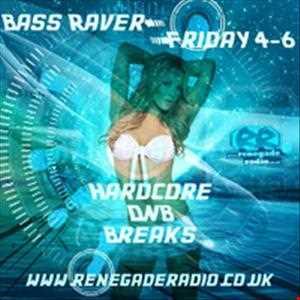 bassraver 1992 set   Fri Mar 22  2013 www.renegaderadio.co.uk & 107.2fm