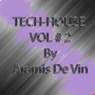 TECH HOUSE VOL # 2